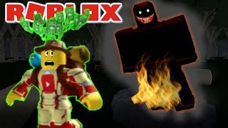 CAMPING * SOLO ENDING 2* BEAR ATTACK | Roblox