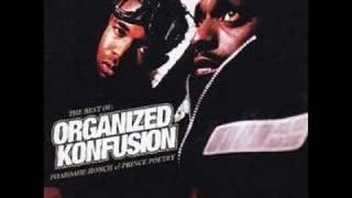 DJ Spooky - Rekonstruction (feat. Organized Konfusion)