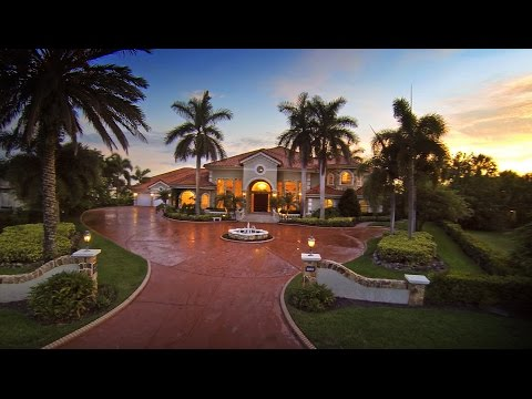 15520 Grumman Court, Wellington, FL Aero Club