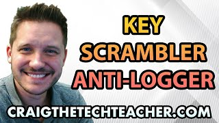 Security: Is Keyscrambler Personal Free Keylogger Protection Plugin Legitimate?