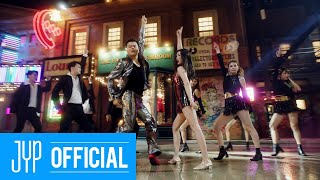 박진영 (J.Y. Park) When We Disco (Duet with 선미) M/V