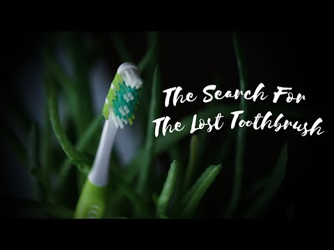 Search for the Lost Toothbrush - Andyax Film Makers World Cup Submission #1