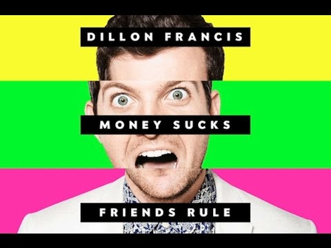 Dillon Francis - Not Butter (Bass Boosted)