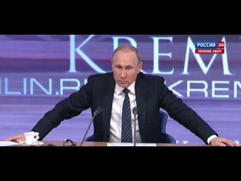 Путин о Турции