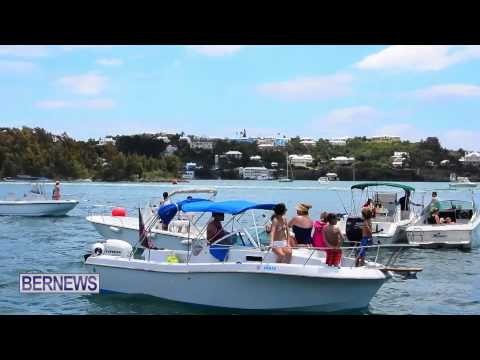 Hamilton PowerBoat Race May 18, 2014