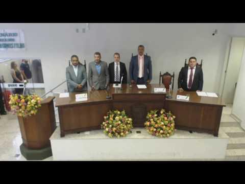 Sessão Solene - 13/05/2017 - Câmara Municipal de Pancas