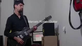 Download Joe Satriani - Secret Prayer - Cover - Marcelo Rotta MP3 song and Music Video