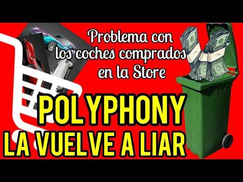 Gran Turismo Sport - Polyphony la vuelve a liar !!! Fallos y más fallos... thumbnail