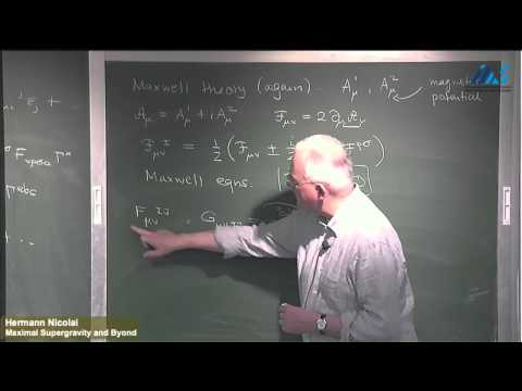 Hermann Nicolai -aximal Supergravity and Beyond