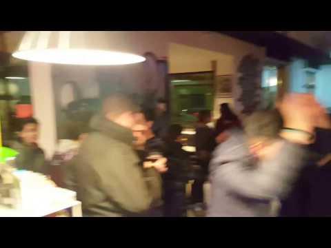 Il Karaoke allo STREET ART CAFÈ