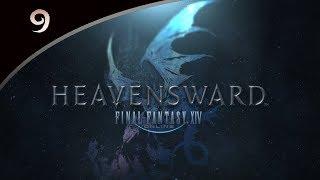 Final Fantasy XIV: Сюжет Heavensward (Финал) (русские субтитры)