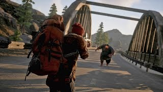 REFUGIO ANTI ZOMBIES - STATE OF DECAY 2
