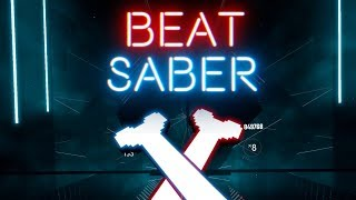 Beat Saber - Reality Check Through The Skull - dj505ITG