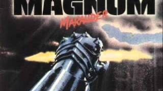 Magnum - Lords of Chaos (live 1979)