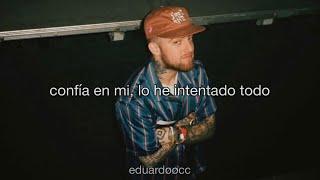 Mac Miller ; Circles - español