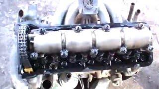 видео Ремонт двигателя ВАЗ-2103