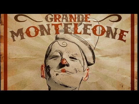 CINEMATOGRAPHY FOR THE SHORT FILM - THE GREAT MONTELEONE