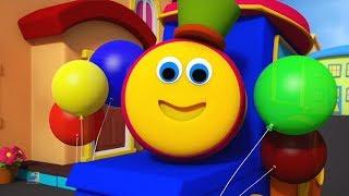 Canzoni ABC | Filastrocca popolare per bambini | Imparare video