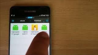 Comment supprimer le compte Google sur Samsung (Bypass Google Samsung)