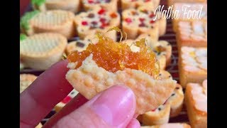 Nhân mứt dứa, mứt thơm || bí quyết sên nhân ngon mà nhàn rỗi cho Bánh Dứa đang hot || Natha Food