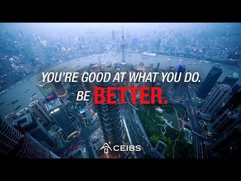 CEIBS - China's No.1 Business School - Breaks New Ground in Switzerland, Doubles Zurich Campus