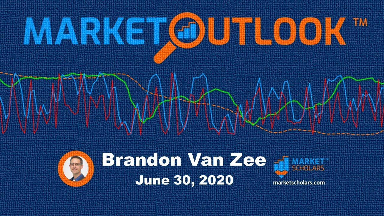 Market Outlook - 06/30/2020 - Brandon Van Zee
