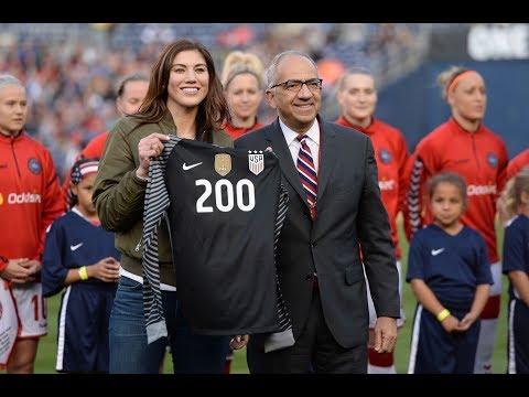 Carlos Cordeiro elected president of the U S  Soccer Federation