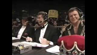 Wrestlemania XIII Free-For-All Pre-Show