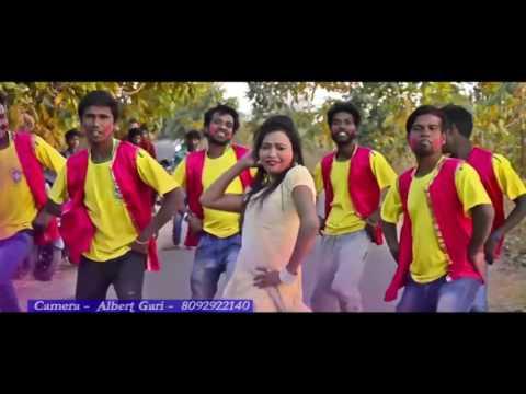 SANTALI SONG JHARGRAM 2017