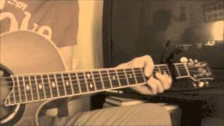 Kid Cudi Erase Me Cover By Joel Bickford