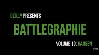 Battlegraphie // Folge 10: Hansen