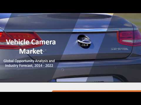 Innovations that could Impact the Vehicle Camera Industry