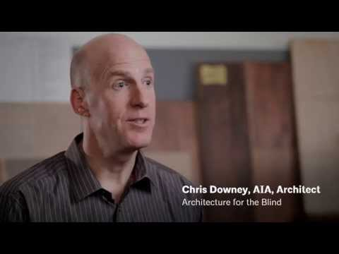 An Architect's Story: Chris Downey
