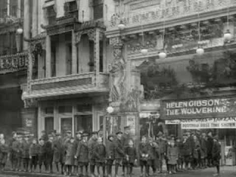 W.C. Handy - Ole Miss Rag 1917 (original)