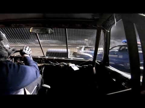 Perris Auto Speedway Night of Destruction Mini Stock Main 3/7/2020