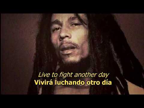 The Heathen - Bob Marley (LYRICS/LETRA) (Reggae)