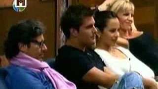 R7.com - A Fazenda 4 - Episódio 1 (Terça-Feira 19/07/2011) - Parte