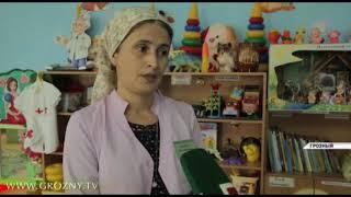 До конца 2018 года в Чечне заработает еще 7 детских садов