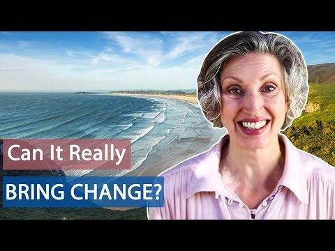 Does The Law Of Attraction Work? - 3 Steps To Make It Work