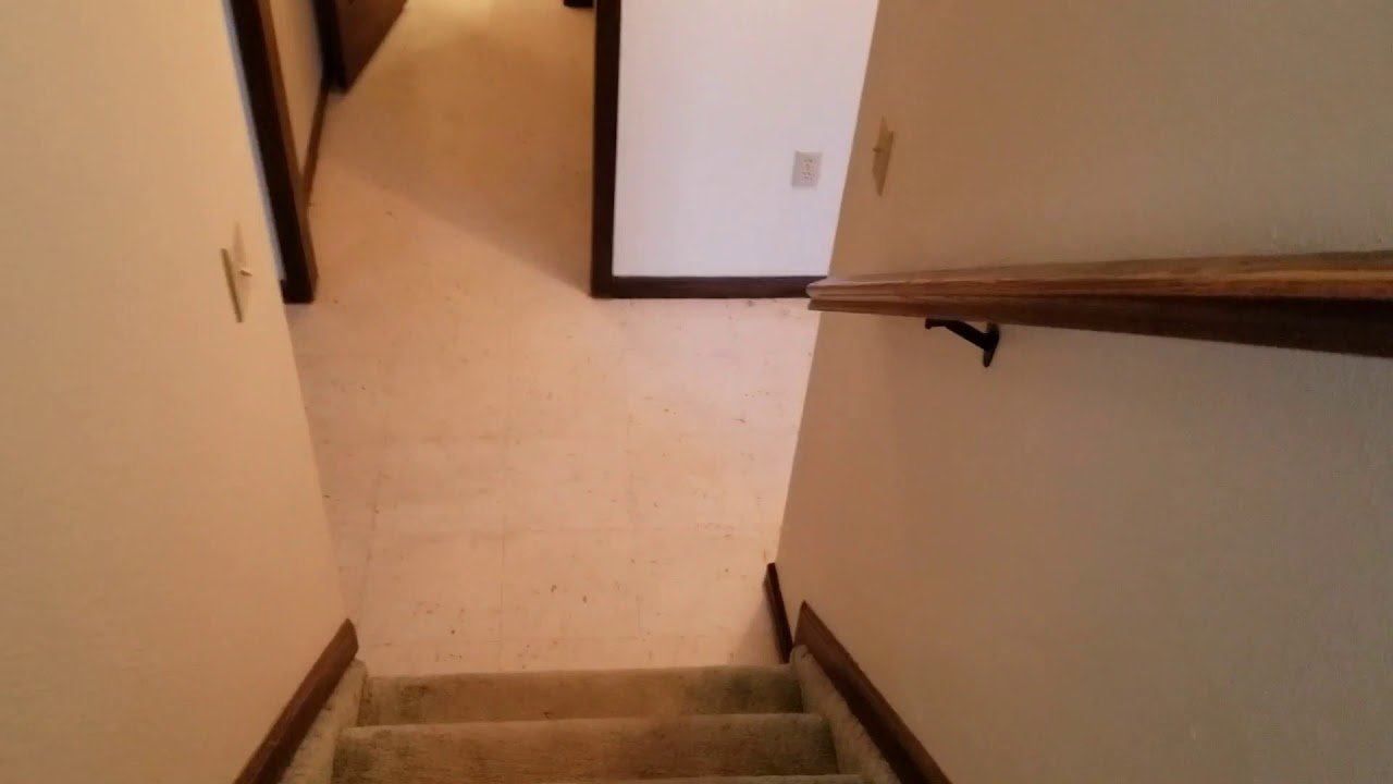 Take a Look Inside 1240 S Grant