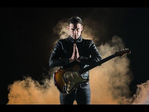 Dan Patlansky - Sonnova Faith - Official Video