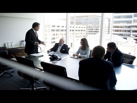 MillerFriel Law Firm Video