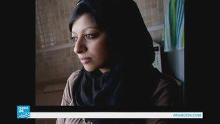 البحرين تعلن أنها ستفرج عن الناشطة زينب الخواجة المحتجزة مع رضيعها