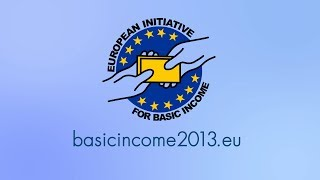 Basic Income, a new human right (English)