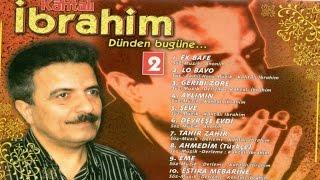 Kahtalı İbrahim - Eme - Adıyaman Kürtçe Uzun Havalar