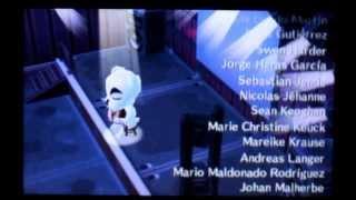 Animal Crossing New Leaf episode 6 Club lol concert K.K. Western K.K. Soul K.K. Sonata&K.K. Metal