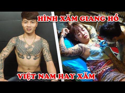 Ý nghĩa 7 Hình Xăm Mà Giới Giang Hồ Việt Nam Mới Dám Xăm