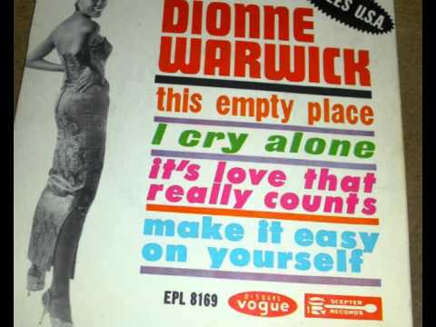 Dionne Warwick   That Empty Place mp3