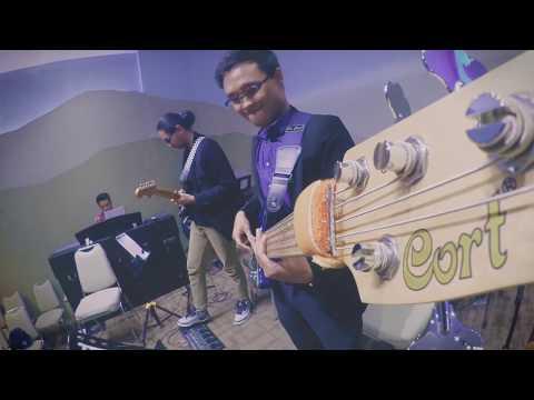 S'bab Dia Hidup | Cover Bass