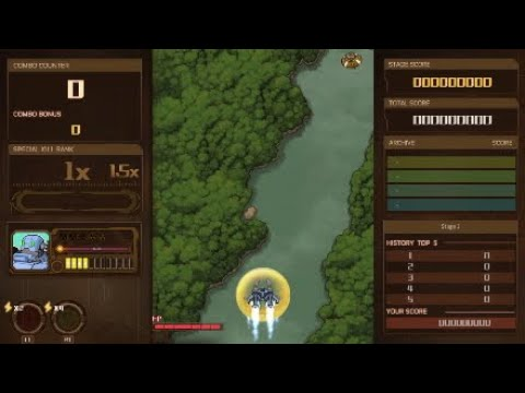 AngerForce: Reloaded - Casual - SSS Run [9:00] |